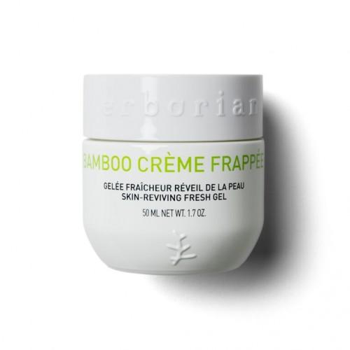 Bamboo Cream Frappe