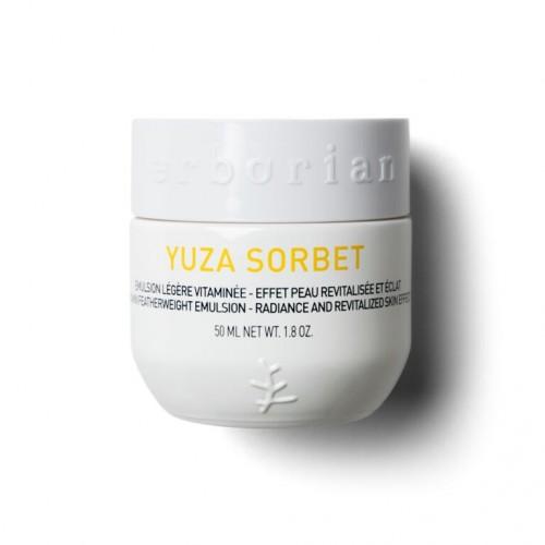 Yuza Sorbet