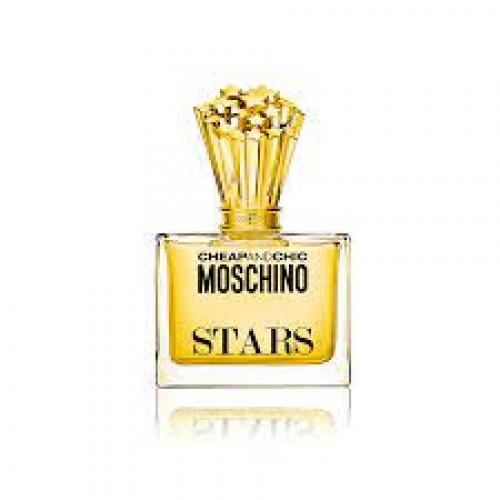 MOSCHINO CHEAP AND CHIC STARS