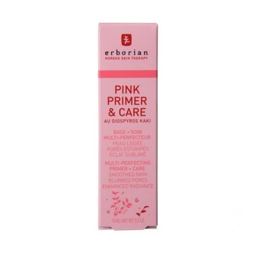 Pink Primer&Care