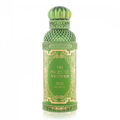 ALEXANDRE J THE ART DECO COLLECTOR THE MAJESTIC VETIVER