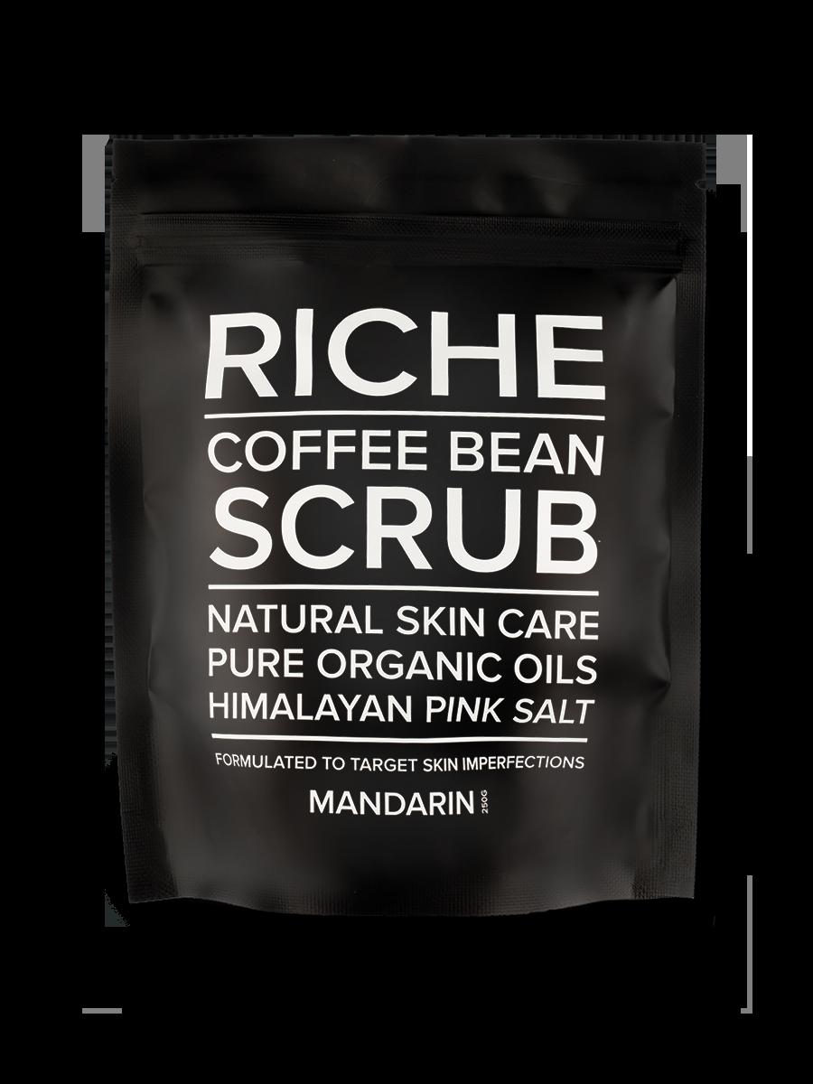 Kofe skrab Mandarin